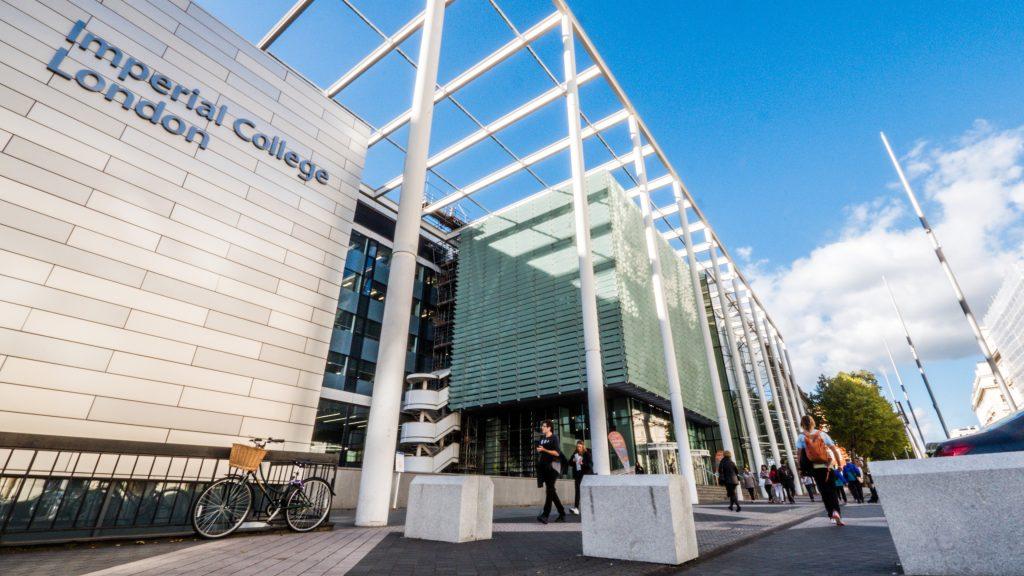 Berbagai Universitas Terpercaya di London